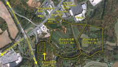 For Sale: 57.30± Acre Commercial Tract Zoned for General Business located in Rocky Mount, Virginia http://www.landbluebook.com/ViewLandDetails.aspx?txtLandId1=cd234fbd-00c1-46fb-9a55-63237e1b1e26#.VAYgBaOj-O4