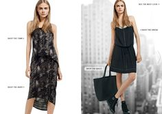 SUMMER 2013 MAILER - DKNY Family Gifts, Women's Clothing, Island, Fashion Outfits, Clothes For Women, Summer, Dresses, Products, Latest Fashion Trends