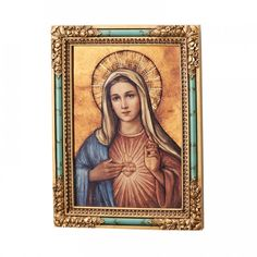 Shop our selection of Catholic art. Religious art ranging from famous masterpieces to more modern Catholic art prints. Browse sacred religious art and Catholic paintings for sale online. Religious Images, Religious Gifts, Religious Art, Catholic Gifts, Santa Maria, Virgin Mary Art, Mary Tattoo, Holy Mary, Catholic Art