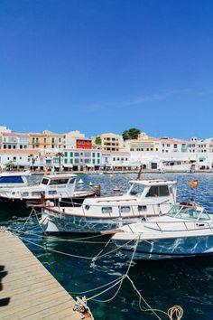 Vineyards, Seasides And Tapas... In Menorca, Spain (78)