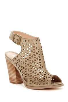 Willow Stacked Mule by Restricted on @HauteLook