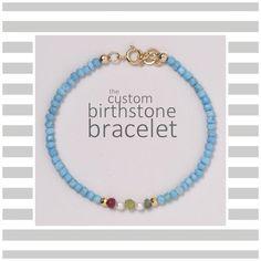 The perfect birthday gift #birthstone #birthdaygift #turquoise www.jewelya.com