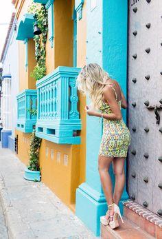 Cartagena – Verão 2017 da Apoá | Vanessa Vasconcelos