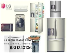 31 Best Lg Service Center images in 2018 | Refrigerator