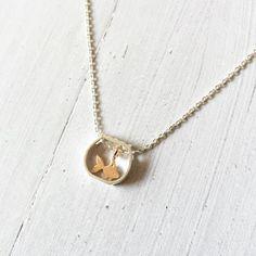 GOLDFISH - Necklace