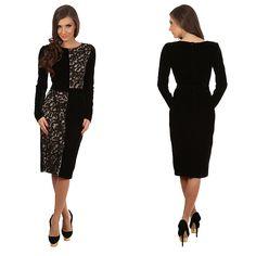 Little black dress: tinuta perfecta pentru orice ocazie on http://www.fashionlife.ro