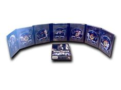 A soli 7 € + spese di spedizione vendo cofanetto DVD NYPD Blue - Stagione 1 completa - Audio Ita/Eng - Sub Ita/Eng/Por/Gre - 22 Episodi + Contenuti Speciali. Consegna a mano solo zona Arezzo