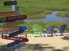 #CapeCod #summer relaxation