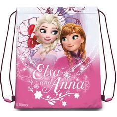 Sporttaschen Sporttaschen Disney Frozen, gefroren aus Großhandel und Import