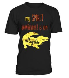 "# My Spirit Animal is an Alligator Shirt Safari Shirt - Limited Edition .  Special Offer, not available in shops      Comes in a variety of styles and colours      Buy yours now before it is too late!      Secured payment via Visa / Mastercard / Amex / PayPal      How to place an order            Choose the model from the drop-down menu      Click on ""Buy it now""      Choose the size and the quantity      Add your delivery address and bank details      And that's it!      Tags: This my…"