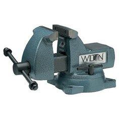 Wilton 825-21400 745 5 Inch Mechanics Visew-Swivel Ba  http://www.handtoolskit.com/wilton-825-21400-745-5-inch-mechanics-visew-swivel-ba/