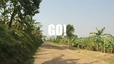 African Bike Tour: Fast Forward! on Vimeo From Kampala to Cape Town. A taste of an 8000 kilometre journey through the heart of Africa.