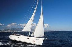 Selection of yachts to get perfect sailing holidays