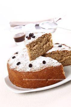 Questa torta al caffe