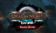 Game In the Dead of Night Urszulas Revenge