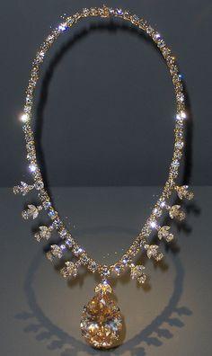 victoria-transvaal diamond necklace.