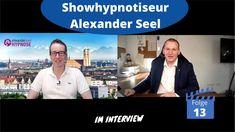 Blitzhypnose - Heute begrüße ich einen besonderen Gast, meinen Freund und Kollegen Hypnotiseur Alexander Seel. Er ist der deutsche Experte für Blitzhypnose und durch diverse TV Shows bekannt. Zusammen ergründen wir eure Fragen und finden einige spannende Infos zum Thema Blitzhypnose herraus. #Blitzhypnose #AlexanderSeel #ChristoShowhypnose #Showhypnose #Straßenhypnose #Strassenhypnose #Hypnosevideo #Schnellhypnose #Hypnotiseur Coaching, Interview, Blitz, Videos, Boyfriend, German, Thoughts, Training