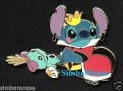 stitch costume disney pins - I <3 just about all the stitch pins