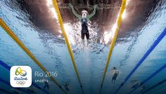 #mobileapp 16 events. 4 strokes. Intense competition. Who will triumph in the pool? #Olympics   http://pic.twitter.com/vZ9JxKvsqv   AppMobile (@Appworld4unow) August 8 2016