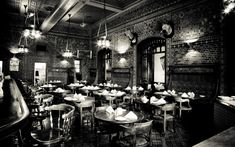 The thirst for neo-speakeasies—that is, vintage bars with atmospheres and cocktail menus to reflect the clandestine 1920s glamour of the Prohibition Era—has not abated in the years since the first, Milk & Honey, opened on Manhattan's Lower East Side. As the contemporary speakeasy trend rages on around the world, it seems apt to also celebrate the many American bars operating today that were, at one time, the real deal.