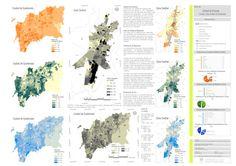 Calidad de la vivienda en #Guatemala