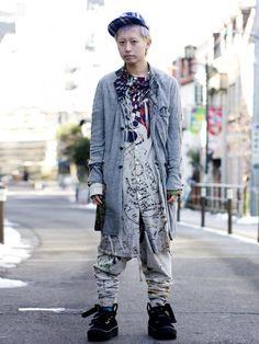 NOZOMI ISHIGURO tambourine |jacket  ¥40,950