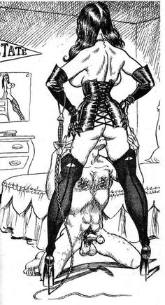Untitled — eichmanns: I agree. Bill Ward, Good Girl, Adult Cartoons, Sexy Cartoons, Pin Up, Bizarre Art, Girl Artist, Sexy Drawings, Sexy Latex