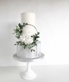 We are a cake company based in Ripponden, West Yorkshire who specialise in bespoke wedding and celebration cakes. Floral Wedding Cakes, Wedding Cake Designs, Wedding Menu, Fall Wedding, Wedding Ideas, Wedding Cake Display, Luxury Cake, Floral Hoops, Sugar Cake
