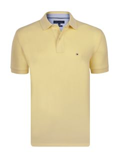 Tommy Hilfiger Man's Short Sleeve Polo Shirts from S to 2XL Wholesale Price = 19 € (incl.Transport) International Shipment