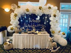 Home Interior Decoration 2nd Baby Showers, Boy Baby Shower Themes, Baby Shower Balloons, Baby Shower Fun, Baby Shower Gender Reveal, Baby Shower Parties, Baby Boy Shower, Ballon, Baby Party