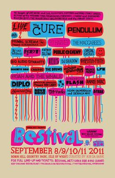 Listen to the best of Bestival acts | Music | guardian.co.uk