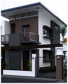 44 Best Of Minimalist Houses Design [Simple, Unique, And Modern] #housedesign #minimalisthousesdesign #modernhousesdesign ~ vidur.net