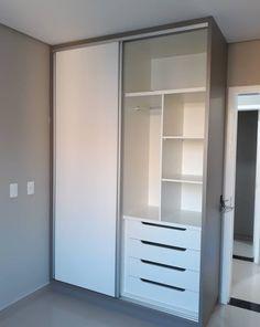 Bedroom Cupboard Designs, Bedroom Cupboards, Girl Bedroom Designs, Room Ideas Bedroom, Small Room Bedroom, Closet Bedroom, Wardrobe Room, Wardrobe Design Bedroom, Bedroom Furniture Design