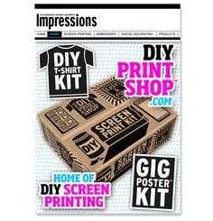 diy print shop news - Google Search