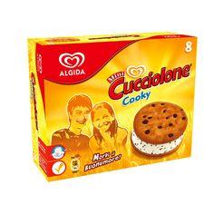 Cucciolone Cooky