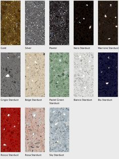 Quartz tiles for kitchen/bathroom flooring/// just like in victorias secret at the mall!
