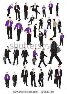 Jump in, we've rounded up a massive resource of vector business people silhouettes. There are 15 packs listed here and well over 150 vector silhouettes. They're all free vector. Design Vector, Man Vector, Graphic Design, All Free Vector, Business Logo Design, Business Branding, Free Graphics, Vector Graphics, Silhouette Vector