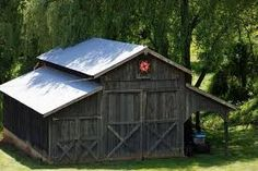 western barn - Google Search
