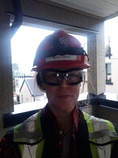 EJTC Story - Marcy Smith | EJTC One Job, Job S, Future Of Renewable Energy, Conduit Bending, Almost 30, Solar Panel Installation, Career Change, Big Challenge, Getting Bored