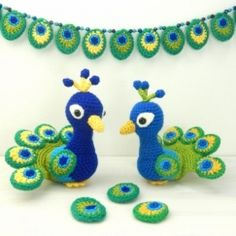 Paksha the Peacock
