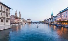 Zurich city guide: what to see, plus the best restaurants, bars and hotels | Travel | The Guardian