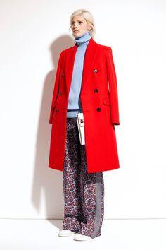 Michael Kors Pre-Fall 2014 Fashion Show - Best Looks | RunwayPass