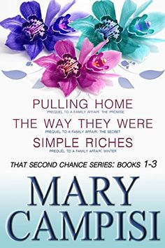 That Second Chance (Boxed Set) - http://www.justkindlebooks.com/second-chance-boxed-set/