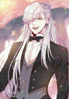 Black Butler 3, Black Butler Undertaker, Black Butler Sebastian, Black Butler Characters, Shinigami, Anime Manga, Anime Art, Ciel Phantomhive, O Mordomo