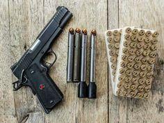 Colt 1911 Delta Elite in Weapons Guns, Guns And Ammo, 1911 Pistol, Colt 1911, Combat Gear, Shooting Guns, Military Guns, Cool Guns, Firearms