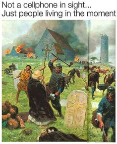 Vikings raiding and slaughtering English Church goers in Northern England, century AD. These gosh darn vikings, always pillaging and raping the good folks of England. *battle of Stamford bridge happens* Berserk, Vikings Tumblr, Tom Lovell, Germanic Tribes, Empire Romain, Old Norse, Funny Relationship Memes, Asatru, Viking Age