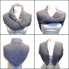 Sassenach Knitting Patterns | In the Loop Knitting