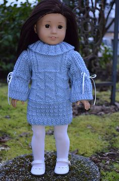 Cute sweater tunic! Wish I had the pattern...