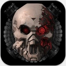 Tunnel ground free - Where Cyborg Gameplay and Sci-Fi Comics Collide  - http://crazymikesapps.com/tunnel-ground-free-app/?Pinterest