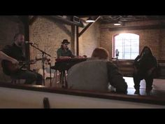 VERTICAL CHURCH BAND - All The Earth: Song Sessions - YouTube